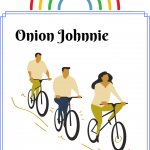 French Onion Johnnie soup delivery