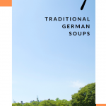 7 Traditional German Soups
