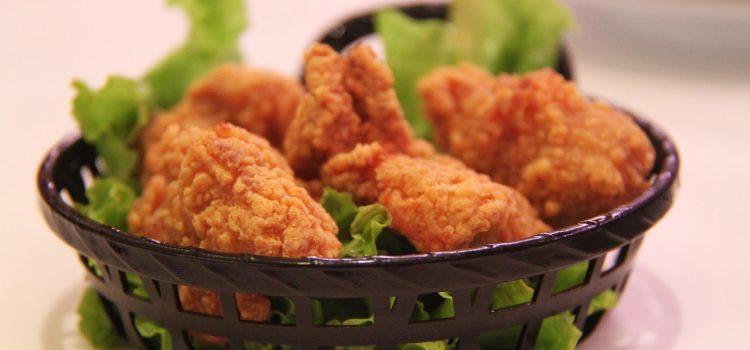 Chicken Bites
