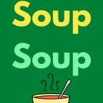 Soups of Belgium - Belgian Soup
