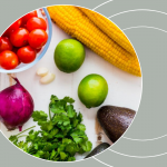 Avocado Corn Salad Recipe for Health