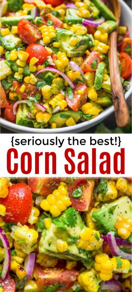 Best Corn Salad