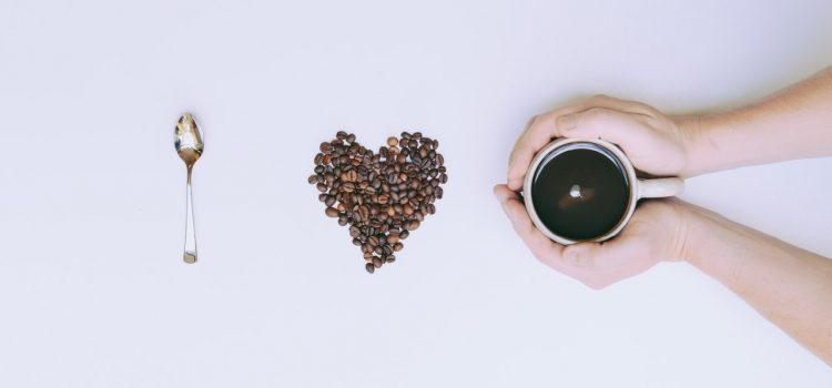 Coffee Beans Love