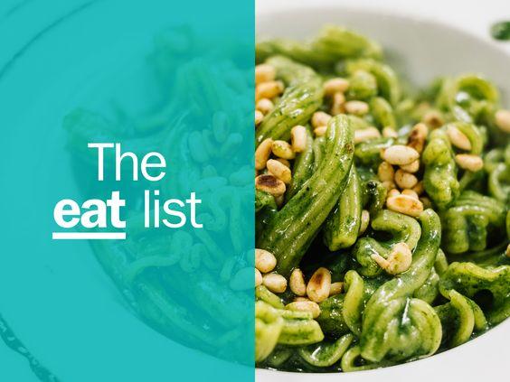 20 Best Florence Restaurants