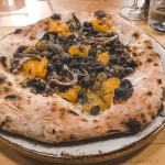 Delicious Healthy Florence Pizza