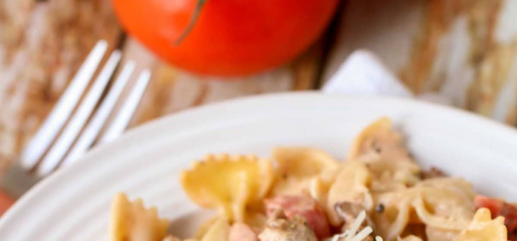 Sausage Pasta Recipes for a weeknight meal