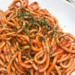 The Best Florence Food