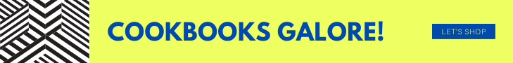 Cookbooks Finder Biblio Affiliate