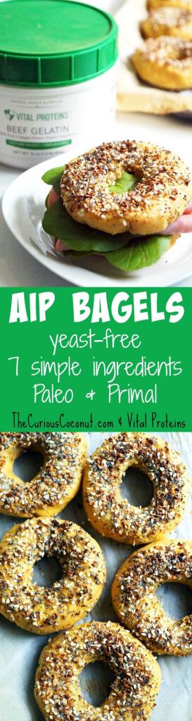 AIP Bagels