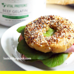 AIP Bagels conform to Wahls Proocol