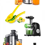 Best Juice Extractors for healthy smoothie recipes