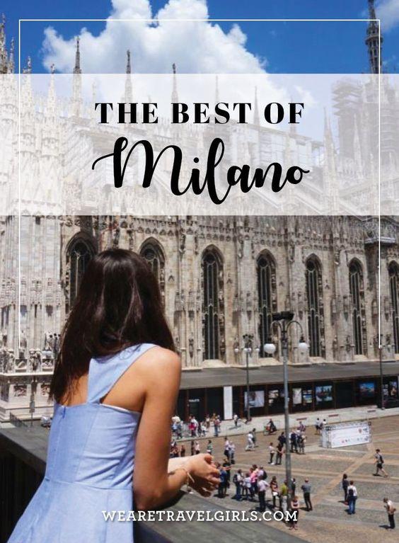 Best de Milano