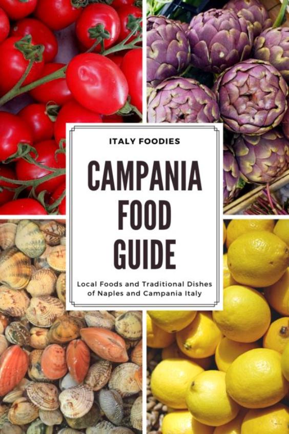 Campania Food Guide