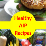Healthy AIP Recipes and AIP Bagels
