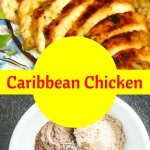 Healthy Caribbean Dishes