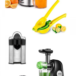 Juice Extractor for premier smoothie making