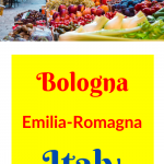 Italy's Emilia-Romagna Region Food Experiences