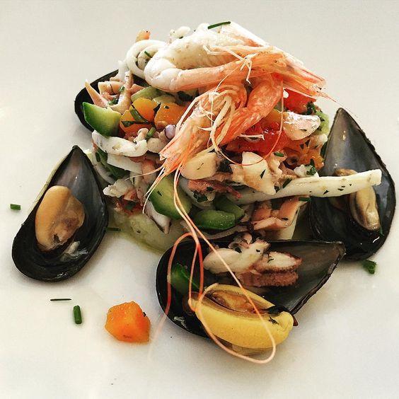 8 Best Restaurants in Genoa
