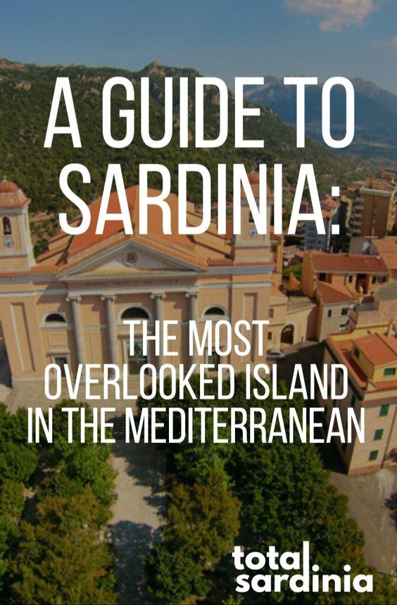 A Guide to Sardinia