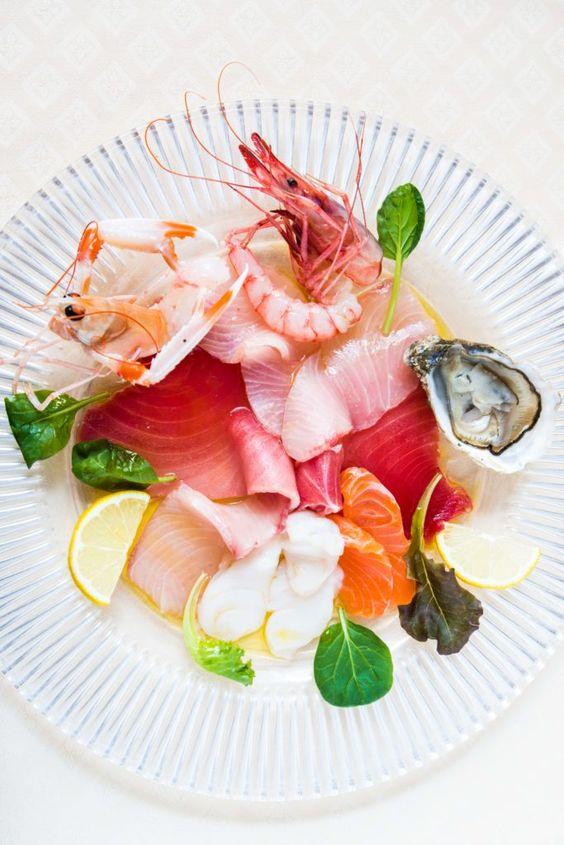 Best Seafood Restaurants in Genoa