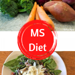 Choosing an MS Diet for your multiple sclerosis recovery