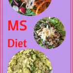 MS Diet to boost energy and recover health