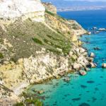 Azure Sea Sardinia Cagliari Sardinian Diet