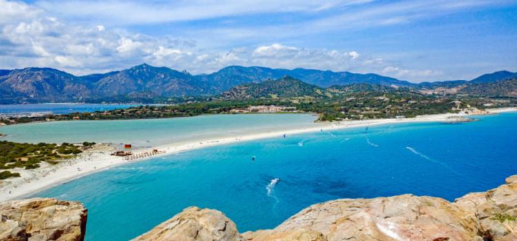 Cagliari Sardinia Beaches Featured