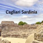 Cagliari Sardinia Mediterranean Diet Sardinian Food