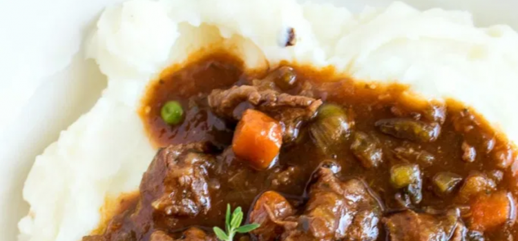 Beef Stew Featured