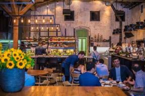 10 Best Restaurants in Tel Aviv
