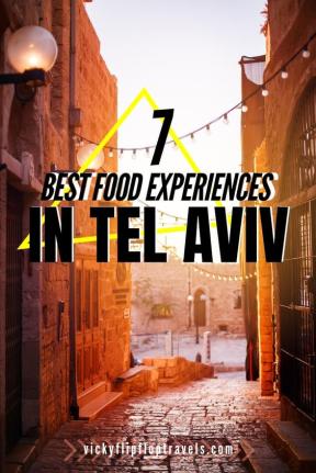 7 Best Food Experiences