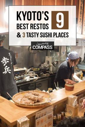 9 Best Restos