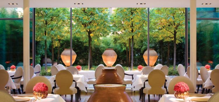 Berlin Restaurant Featured