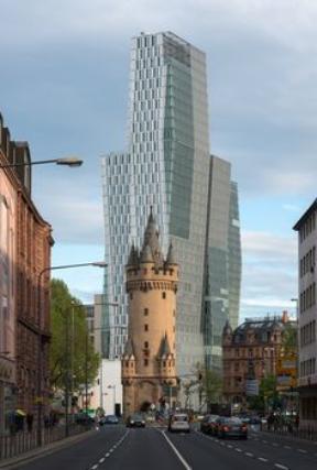 Best Authentic Frankfurt