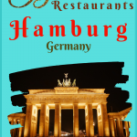 Best Hamburg Restaurants