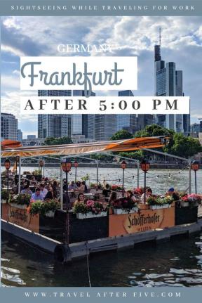 Frankfurt After 5
