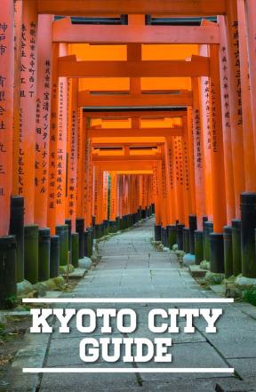 Kyoto City Guide