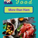 More than Ham in Parma Restaurants