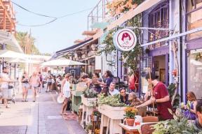 Tel Aviv Restaurant Guide