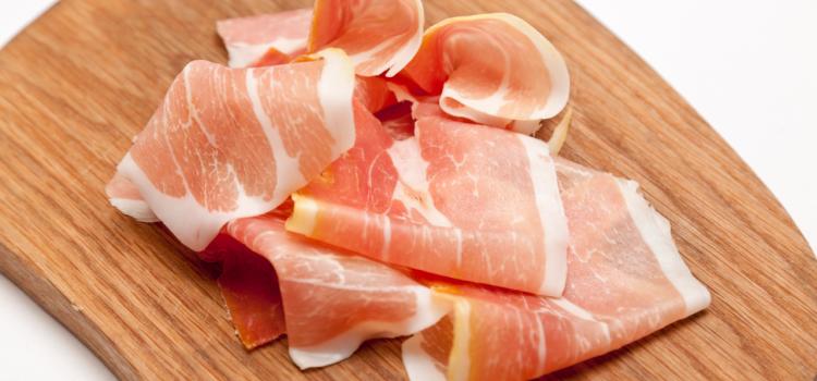 Thin Sliced Prosciutto