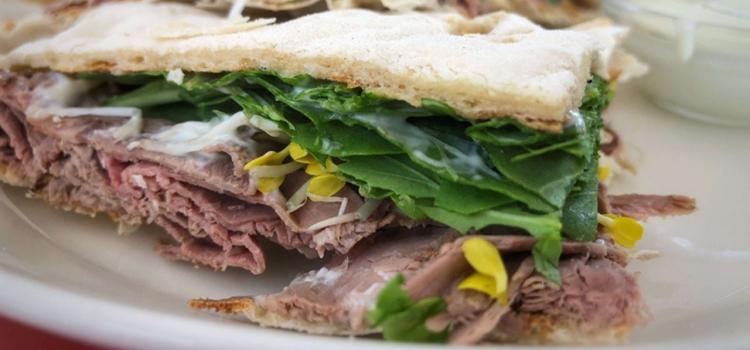 Vienna Sandwich Featured
