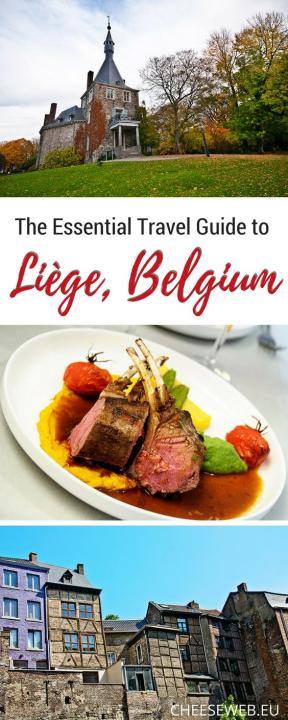 Essential Travel Guide