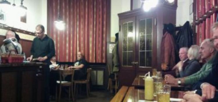 Frankfurt Restaurant Featured