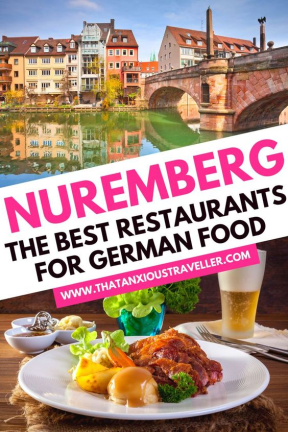 Nuremberg Best Restaurants for German Food