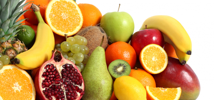 Renal Diet Fruit Featured