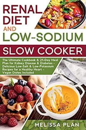 Renal Diet Slow Cooker