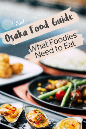 What Foodie Need in Eat