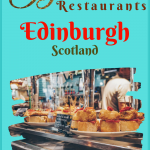 Cheap Best Food Edinburgh