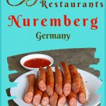 Nuremberg Restaurants
